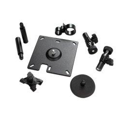 NetBotz - Kit de montagem de superfície