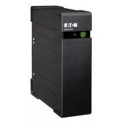 Eaton Ellipse ECO 500 DIN - UPS (montável em bastidor / externo) - AC 230 V - 300 Watt - 500 VA - conectores de saída: 4 - 2U -