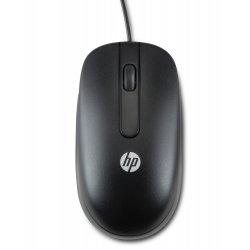 HP - Rato - óptico - com cabo - USB - para Desktop Pro A G2, EliteDesk 800 G5, EliteOne 800 G5, Workstation Z1 G5