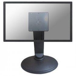 """NewStar FPMA-D875BLACK - Kit de montagem (suporte de escrivaninha) para visor LCD - preto - tamanho de tela: 10""""-24"""""""