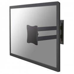 """NewStar FPMA-W820BLACK - Montagem na parede para visor LCD - preto - tamanho de tela: 10""""-27"""""""