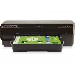 HP Officejet 7110 Wide Format ePrinter - Impressora - a cores - Duplex - jacto de tinta - A3 - 600 x 1200 dpi - até 8 ppm (mono