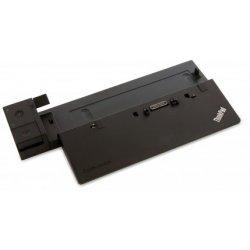 Lenovo ThinkPad Ultra Dock - Replicador de porta - VGA, DVI, HDMI, 2 x DP - 90 Watt - Europa - para ThinkPad A475, L540, L560,