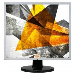 """AOC e719Sda - Monitor LED - 17"""" (17"""" visível) - 1280 x 1024 - TN - 250 cd/m² - 1000:1 - 5 ms - DVI-D, VGA - altifalantes - pret"""