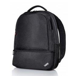 "Lenovo ThinkPad Essential Backpack - Bolsa para transporte de notebook - 15.6"" - para Chromebook S340-14 Touch, ThinkBook 13, T"