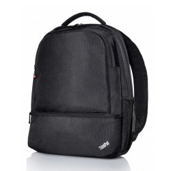 "Lenovo ThinkPad Essential Backpack - Bolsa para transporte de notebook - 15.6"" - para IdeaPad L340-15IRH Gaming, S145-14, S145-"