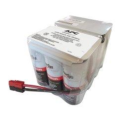 APC Replacement Battery Cartridge 136 - Bateria UPS - 1 x ácido de chumbo 108 Wh - para P/N: SUA500PDR, SUA500PDR-H, SUA500PDR