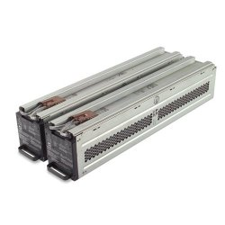 APC Replacement Battery Cartridge 140 - Bateria UPS - 2 x ácido de chumbo 960 Wh - preto - para P/N: DLRT192RMBP, DLRT192RMBP2