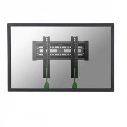 """NewStar NeoMounts NM-W120BLACK - Montagem na parede para painel plasma / LCD - preto - tamanho de tela: 10""""-40"""""""