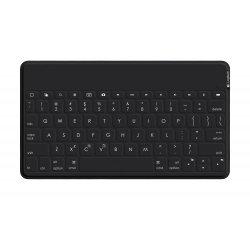 Logitech Keys-To-Go - Teclado - Bluetooth - Inglês GB / Holandês (Qwerty) - preto