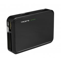 Tacens ANIMA ACRM3 - Leitor de cartão - 85 em 1 (MS, MS PRO, MMC, MS Duo, MS PRO Duo, miniSD, RS-MMC, TransFlash, SDHC, MS Micr