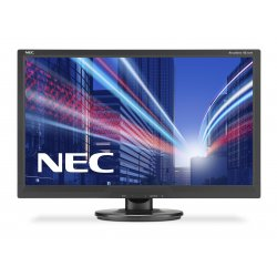 "NEC AccuSync AS242W - Monitor LED - 24"" (24"" visível) - 1920 x 1080 Full HD (1080p) - TN - 250 cd/m² - 1000:1 - 5 ms - DVI-D, V"