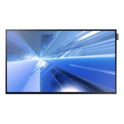 """Samsung DB32E - 32"""" Classe DBE Series visor LED - sinalização digital - 1080p (Full HD) 1920 x 1080 - LED de iluminação directa"""