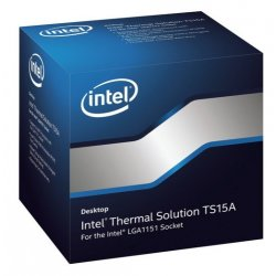 Intel Thermal Solution BXTS15A - Resfriador do processador - (para: LGA1151)