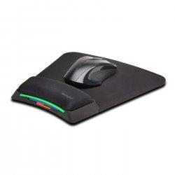 Kensington SmartFit - Tapete de rato - preto