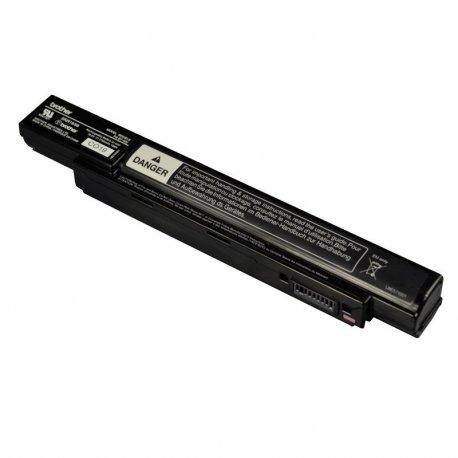 Brother PA-BT-002 - Bateria de impressora Lithium Ion - para PocketJet PJ-722, PJ-723, PJ-762, PJ-763, PJ-763MFi, PJ-773