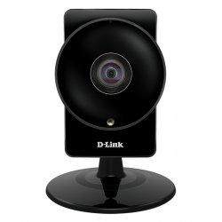 D-Link DCS 960L HD 180-Degree Wi-Fi Camera - Câmara de vigilância de rede - a cores (Dia&Noite) - 1 MP - 1280 x 720 - 720p - fo
