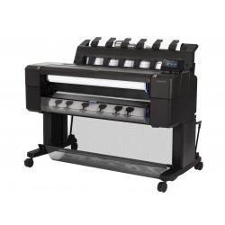 "HP DesignJet T1530 - 36"" impressora de grande formato - a cores - jacto de tinta - Rolo (91,4 cm x 91,4 m), 914 x 1219 mm - 240"