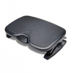 Kensington SmartFit Solemate Plus - Descanso de pés - preto