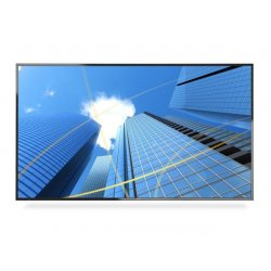 """NEC MultiSync E506 - 50"""" Classe E Series visor LED - sinalização digital - 1080p (Full HD) 1920 x 1080 - LED de iluminação dire"""