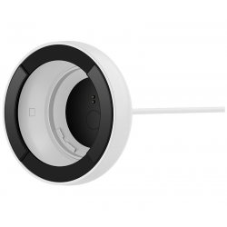 Circle 2 Accessory Window Mount White