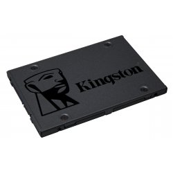 "Kingston SSDNow A400 - Unidade de estado sólido - 120 GB - interna - 2.5"" - SATA 6Gb/s"
