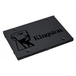 """Kingston A400 - Unidade de estado sólido - 240 GB - interna - 2.5"""" - SATA 6Gb/s"""