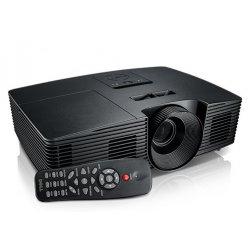 Dell Professional Projector P318S - Projector DLP - portátil - 3200 lumens - SVGA (800 x 600) - 4:3