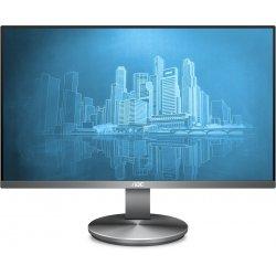"AOC I2490VXQ - Monitor LED - 23.8"" - 1920 x 1080 Full HD (1080p) - IPS - 1000:1 - 4 ms - HDMI, VGA, DisplayPort - altifalantes"
