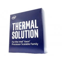 Intel - Dissipador do processador - (para: LGA3647)