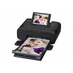 Canon SELPHY CP1300 - Impressora - a cores - sublimação de cor - 148 x 100 mm até 0.78 min/ página (cor) - USB, host USB, Wi-Fi