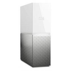 WD My Cloud Home WDBVXC0030HWT - Dispositivo de armazenamento pessoal em nuvem - 3 TB - HDD 3 TB x 1 - RAM 1 GB - Gigabit Ether