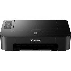Canon PIXMA TS205 - Impressora - a cores - jacto de tinta - A4/Letter - até 7.7 ipm (mono)/ até 4 ipm (cor) - capacidade: 60 fo