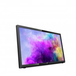 "Philips 22PFT5303 - 22"" Classe 5300 Series TV LED - 1080p (Full HD) 1920 x 1080 - preto muito brilhante"