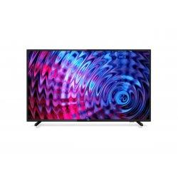 """Philips 43PFT5503 - 43"""" Classe 5500 Series TV LED - 1080p (Full HD) 1920 x 1080 - preto muito brilhante"""