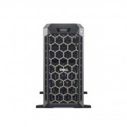 Dell EMC PowerEdge T440 - Servidor - torre - 5U - 2-way - 1 x Xeon Silver 4110 / 2.1 GHz - RAM 16 GB - SAS - hot-swap (permuta)