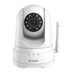D-Link DCS 8525LH - Câmara de vigilância de rede - painel / inclinação - interior - a cores (Dia&Noite) - 2 MP - 1920 x 1080 -