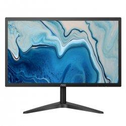 "AOC 22B1H - Monitor LED - 21.5"" - 1920 x 1080 Full HD (1080p) - TN - 250 cd/m² - 600:1 - 5 ms - HDMI, VGA"
