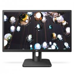 """AOC 22E1D - Monitor LED - 21.5"""" - 1920 x 1080 Full HD (1080p) - TN - 250 cd/m² - 1000:1 - 2 ms - HDMI, DVI, VGA - altifalantes"""