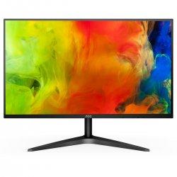 "AOC 24B1H - Monitor LED - 23.6"" (23.6"" visível) - 1920 x 1080 Full HD (1080p) - VA - 250 cd/m² - 3000:1 - 5 ms - HDMI, VGA - pr"