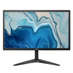 "AOC 22B1HS - Monitor LED - 21.5"" - 1920 x 1080 Full HD (1080p) - IPS - 250 cd/m² - 1000:1 - 5 ms - HDMI, VGA"