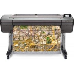 "HP DesignJet Z6dr PostScript with V-Trimmer - 44"" impressora de grande formato - a cores - jato de tinta térmico - Rolo (111,8"