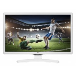 FullHD White, TRIPLE XD,USB AutoPlay, Multi-Tuner, Built-in Games
