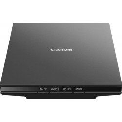 Canon CanoScan LiDE 300 - Scanner plano - A4/Letter - 2400 ppp x 2400 ppp - USB 2.0