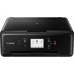 Canon PIXMA TS6250 - Impressora multi-funções - a cores - jacto de tinta - 216 x 297 mm (original) - A4/Legal (media) - até 15