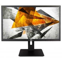 "AOC Pro-line I2275PWQU - Monitor LCD - 21.5"" - 1920 x 1080 Full HD (1080p) - IPS - 250 cd/m² - 1000:1 - 4 ms - HDMI, DVI-D, VGA"
