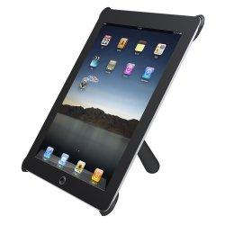 Neomounts by Newstar IPAD2-DM10 - Plataforma - para tablet (full-motion) - preto - Computador de mesa - para Apple iPad 2