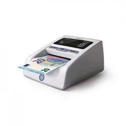 Detetor Portatil Safescan155-S notas Falsas USB MicroSD Cinz