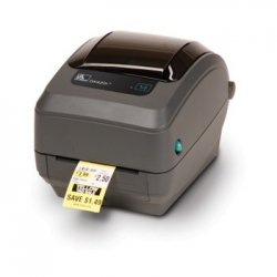 Impressora Termica e Transferencia Zebra GK420T