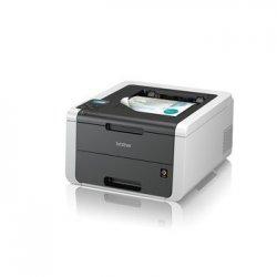 Impressora laser (LED) cores A4 HL-3170CDW, 22ppm